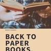 [ Books Channel Photo ALBUM 2021 | 2021年02月18日号 | お客様のお側にいつでも #BooksChannel | 八尾市・河内山本 店舗店頭読書CMポスター version | #BACKTOPAPERBOOKS : 紙の匂いは…あなたの思い出とともに… #書店の写真