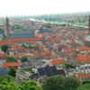ドイツ 廃墟のハイデルベルク城【ヨーロッパ周遊5ヶ国】