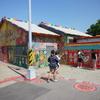 【台中観光】彩虹眷村へのお得な行き方を紹介します《追記》