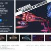 【無料アセット】鳥やモンスターをモチーフにした格好いいスペースシップ「StarGods - 3D Models Of Spaceships」/ 風景の書き割りに使える!超ローポリ山脈「Mountain Pack」/ ハンドペイント植物素材「Toon Nature」/ アニメが豊富!ゴブリン2体「ZolrikMercenary」/ ローポリ風 GUI素材「Low Poly GUI Kit」/ 複数のGameObjectを結合「GameObject Combiner」