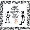 Malcolm McLaren dies aged 64
