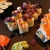 【お寿司が食べたい!】ヴィースバーデン【Noir Finest Sushi Cuisine】