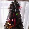 ☆今年のクリスマスツリー☆