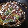 幸運な病のレシピ( 1031 )昼:お好み焼き(大阪流 オールド・ファッション)