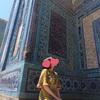 さよならサマルカンド 憧れのウズベキスタン#12