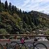 香嵐渓と三河湖へ行ってきました