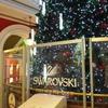 クリスマスツリーホッピングしましょう!