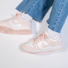 "【抽選は終了しました】""NIKE DUNK LOW WMNS ORANGE PEARL (DD1503-102)"""