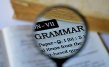 Mr. Evine(ミスター・エヴィン)に聞きました。英文法を学ぶときは、常に会話を意識する!