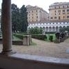 ローマ国立博物館分館(ディオクレティアヌスの浴場跡、ローマ)
