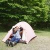 テントで泊まると山がもっと好きになる。byつじまい