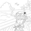 tibesunaのブログ