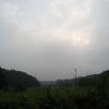 7月23日(火)曇り「大暑」