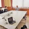 〈Guests〉学校法人セムイ学園の生徒さんが視察されました