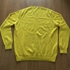 ユニクロのカシミヤのセーターを洗濯機の通常モードでガンガン洗った結果…