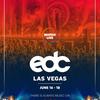 EDC Las Vegas 2017のライブ配信スケジュールが公開!