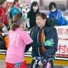 蒲郡オールレディース@cafe(4日目9/24)、田口節子選手が今年4回目の予選トップ通過