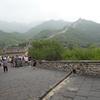 2019年8月 北京の世界遺産を巡る旅 2日目午前 万里の長城