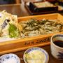 神保町で新潟グルメのへぎそばとタレかつ丼を食べよう@こんごう庵神保町店 東京都千代田区 初訪問