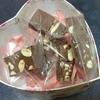 バレンタインは手作りチョコ大量生産!