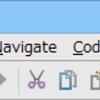 PhpStormで、ツールバーに ディレクトリ内検索 を追加する