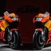 ★MotoGP2017 Red Bull KTMファクトリーレーシング チーム体制を発表