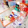 アメリカのスーパーは赤ちゃん連れでもお買い物がしやすい!