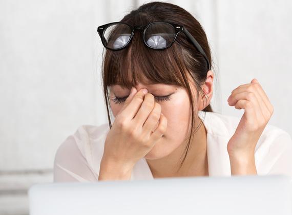 「近視は老眼になりづらい」は俗説。眼科医が教える目の老化予防
