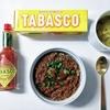 刺激的な辛さがクセになる TABASCO®ハバネロソース
