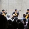 洗足学園音楽大学 クラシックギターコース演奏会