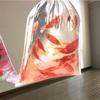金魚のアートで涼やか!子どもたちと平塚市美術館の「深堀隆介展 平成しんちう屋」展に行ってきました