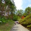 【桑折の自然】半田山に登山してきたよ〜!5/21は半田山山開き開催だよ!