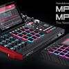 AKAI 新世代MPC発表