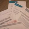 ドイツ語DTZ(A2-B1)試験感想