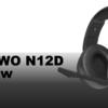 【NUBWO N12D レビュー】Amazonで2,499円の格安ヘッドセット買ってみたら予想以上にいい製品だった件