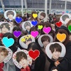 I/O Anniversary Tour2017-2018@ナゴヤドーム1224