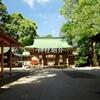 川越氷川神社で 厄年では無いと言われた件