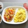ハウスクッキングペーストガパオ味を使って簡単ガパオライス(*^_^*)
