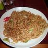 【岡山ツーリング】「蒜山やきそば」と「かきおこ」を食べに行ってました。