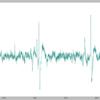 【Python】EEG(脳波)をカオス時系列解析、takensの埋め込み定理「3章」