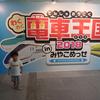 電車王国2018in京都みやこめっせに行ってきました