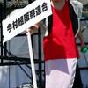 今村組阪奈連合:加杉野おどり(27日、西脇市)
