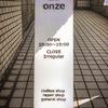 【スポット】デザイナーの居る服屋、『11 onze』がオープン!!