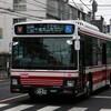 小田急バスにフルカラーLED車登場