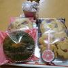 わーくさぽーとPonoのさくらクッキー