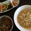 麺屋シロサキの7月限定麺!「和風淡麗つけめん」を食べてきた
