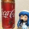 【飲料伝記】コカ・コーラ コーヒープラス ~意外とありかも!?~