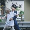6月16日付 朝日新聞より【テロ等準備罪】