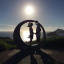 2人で地球を旅行中。(カップル世界一周ブログ)