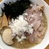 中華そば136@埼玉県東松山市の『特製中華そば』がやっぱり燕三条美味い